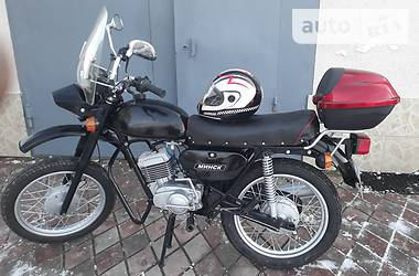Минск 125  1991
