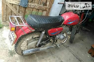 Мінськ 125  1995
