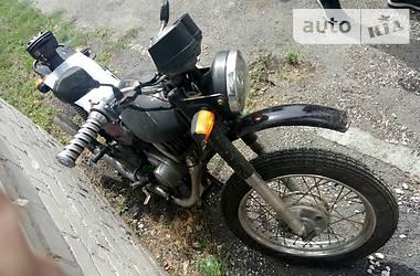 Мінськ C 125  1992