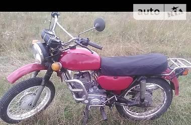 Минск C 125  1989
