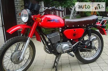 Минск C4 125  1992