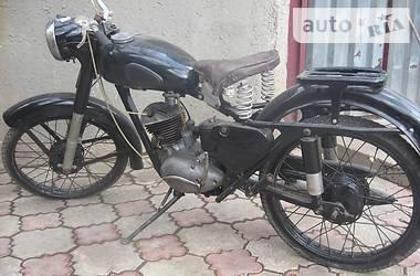Мінськ М103  1963