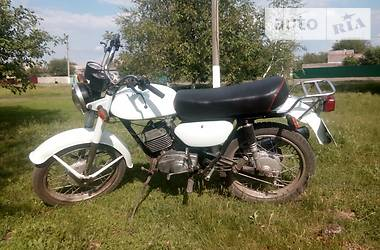 Минск М104  1990