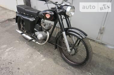 Мінськ М104  1966