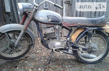 Минск М104  1964
