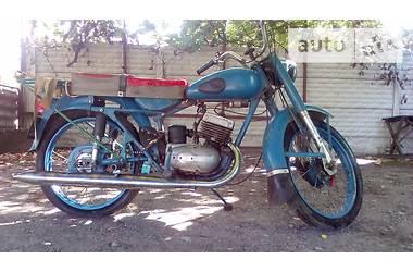 Мінськ М105  1969