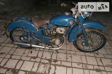 Мінськ М1М  1961