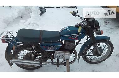 Минск MMB3.3.11211  1990