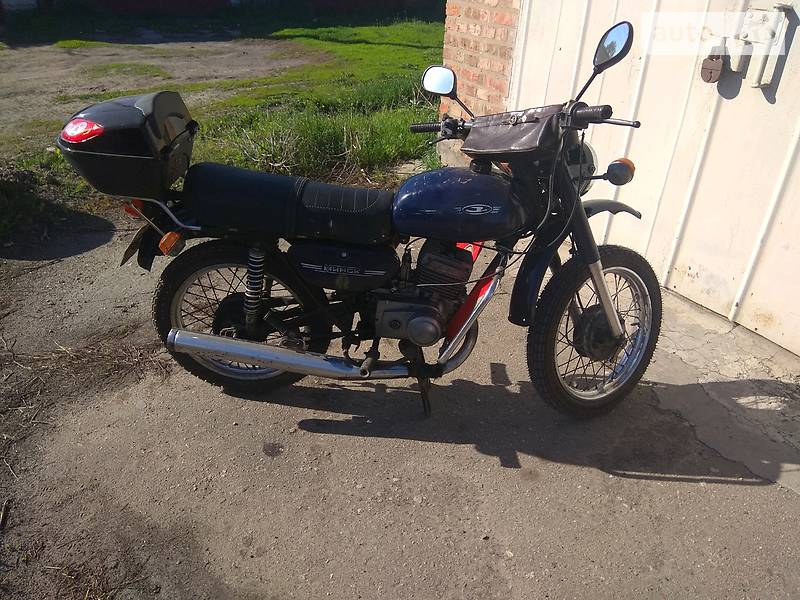 Минск ММВЗ-3.221