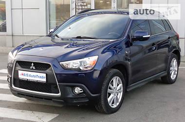 Mitsubishi ASX 4WD  2012