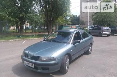 Mitsubishi Carisma 1.9 TD 2002