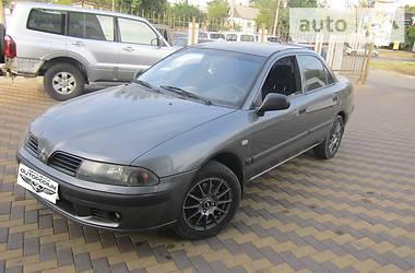 Mitsubishi Carisma 1.6i 2003