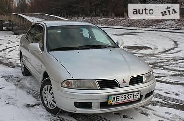 Mitsubishi Carisma 1.6i 1999