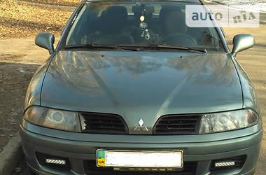Mitsubishi Carisma 1.6i 2004