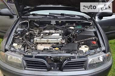 Mitsubishi Carisma 1.6i 2001