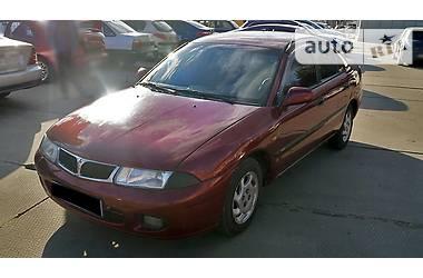 Mitsubishi Carisma 1.6i 1998
