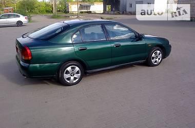 Mitsubishi Carisma  1998