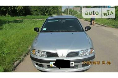 Mitsubishi Carisma 1.8 GDI 2001
