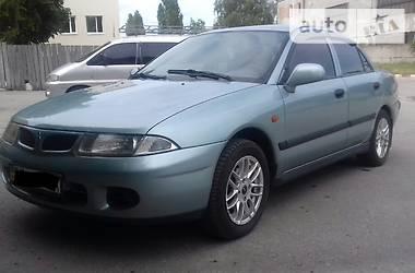 Mitsubishi Carisma 1.8 GDI 2003