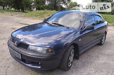 Mitsubishi Carisma 1.6i 2002