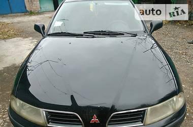 Mitsubishi Carisma 1.8 GDI 2002