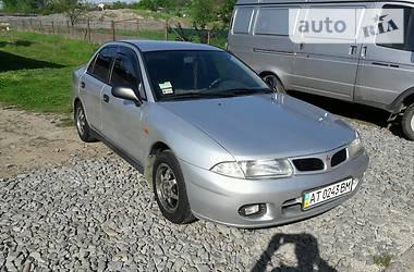Mitsubishi Carisma GLX 1997