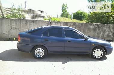 Mitsubishi Carisma TD 1998