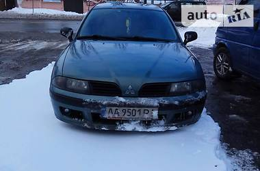 Mitsubishi Carisma  2003