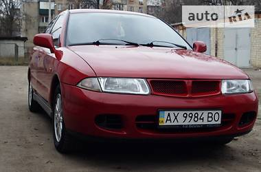 Mitsubishi Carisma 1.8 GDI 1997