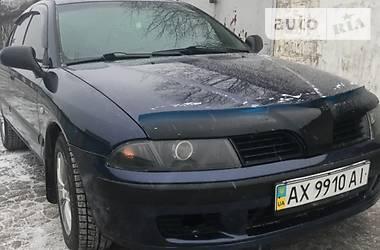 Mitsubishi Carisma  2002