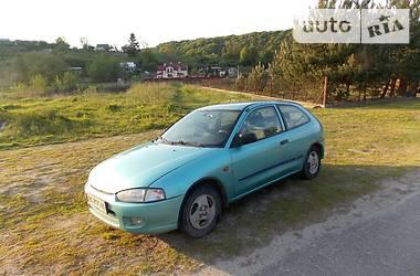 Mitsubishi Colt Glx 1996