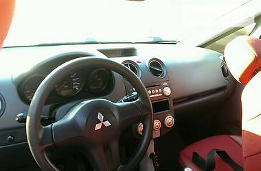 Mitsubishi Colt  2007