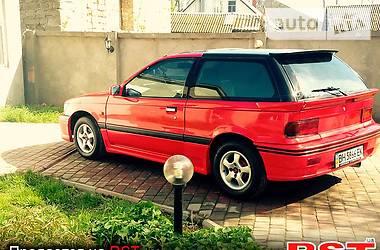 Mitsubishi Colt  1991
