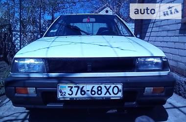 Mitsubishi Colt  1986