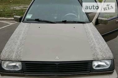 Mitsubishi Colt 4wd 1989