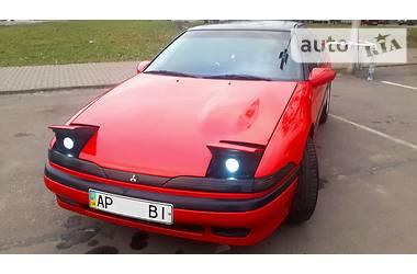 Mitsubishi Eclipse USA 2.0  1990