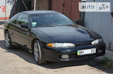 Mitsubishi Eclipse USA  1994