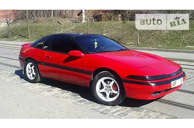 Mitsubishi Eclipse USA Plymouth Laser 1990