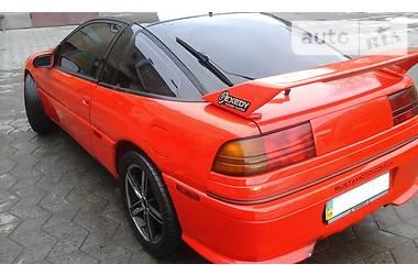 Mitsubishi Eclipse USA  1992