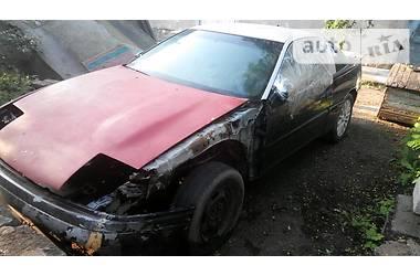 Mitsubishi Eclipse USA  1991