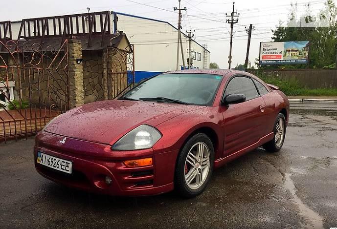 Mitsubishi Eclipse USA