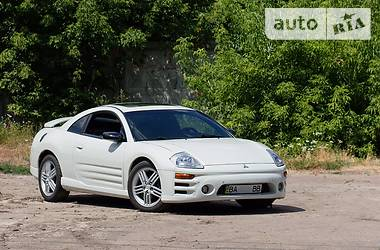 Mitsubishi Eclipse 3.0i 2004