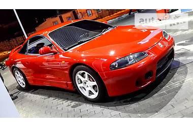 Mitsubishi Eclipse 2.0 Turbo 1996