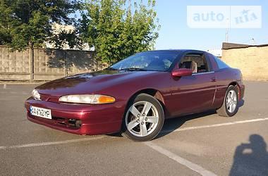 Mitsubishi Eclipse Eclipse USA 1992