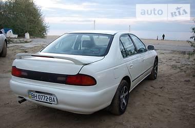 Mitsubishi Eterna  1995
