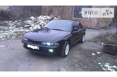 Mitsubishi Galant  1993