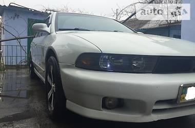 Mitsubishi Galant ES 2001