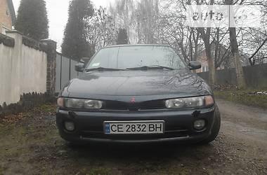Mitsubishi Galant GLSI 1993