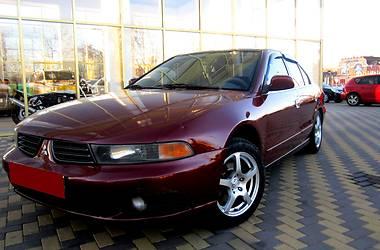 Mitsubishi Galant AUTOMAT 2003
