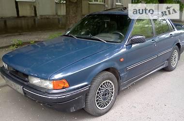 Mitsubishi Galant 1.8 1988